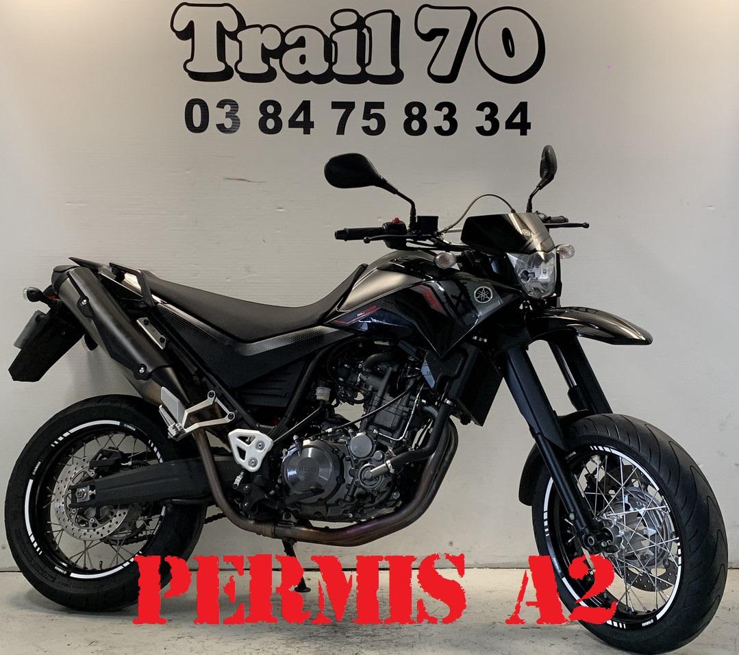 Annonce moto Yamaha XT 660X