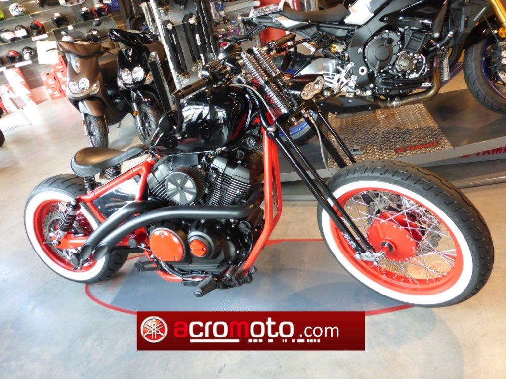 Annonce moto Yamaha XV 950 BOLT
