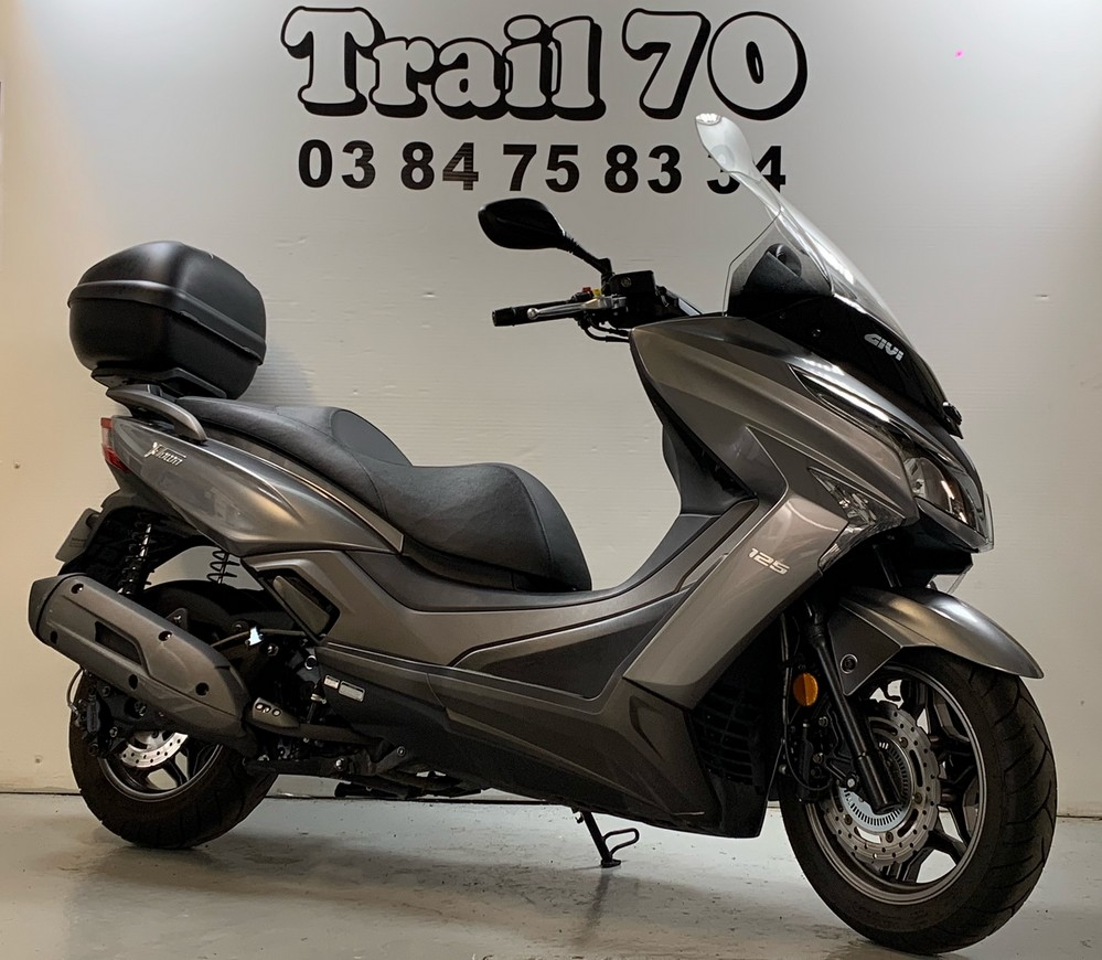 Annonce moto Kymco X.TOWN 125