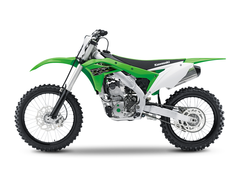 photo de KAWASAKI KX250F CROSS 250 occasion de couleur  en vente �  Vesoul