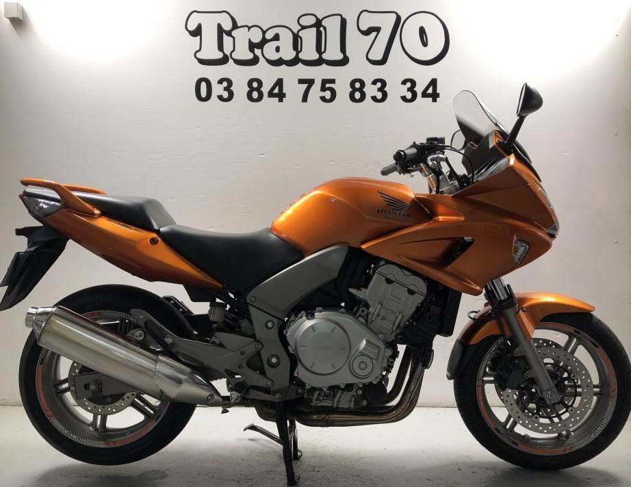 Annonce moto Honda CBF