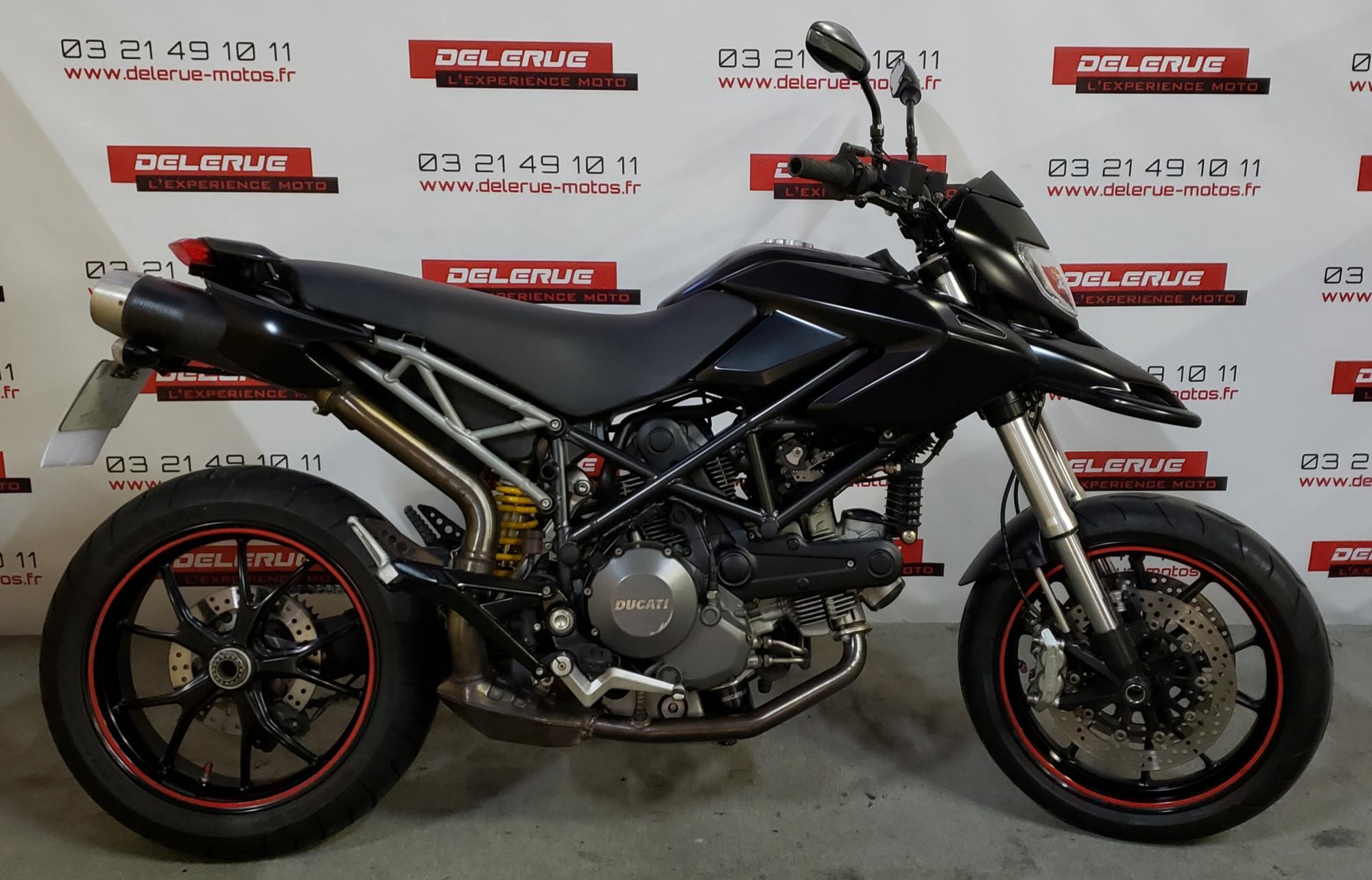 Annonce moto Ducati HYPERMOTARD