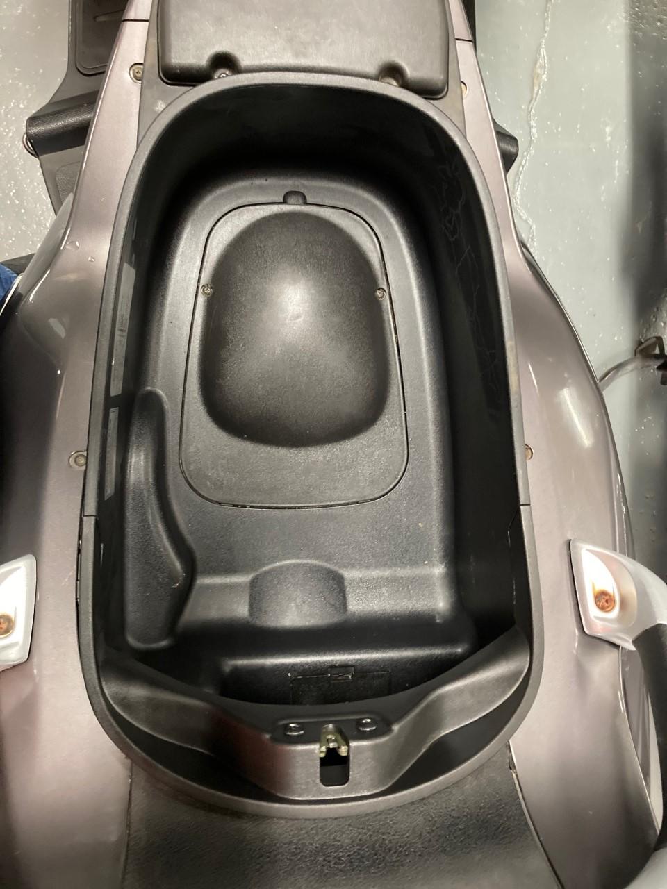 photo de PIAGGIO X-EVO 125 occasion de couleur  en vente �  Le Mans