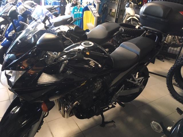 Annonce moto Suzuki GSF BANDIT