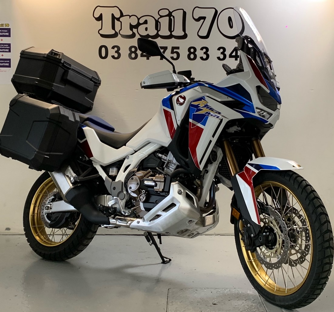 Annonce moto Honda AFRICA TWIN CRF1000L STD