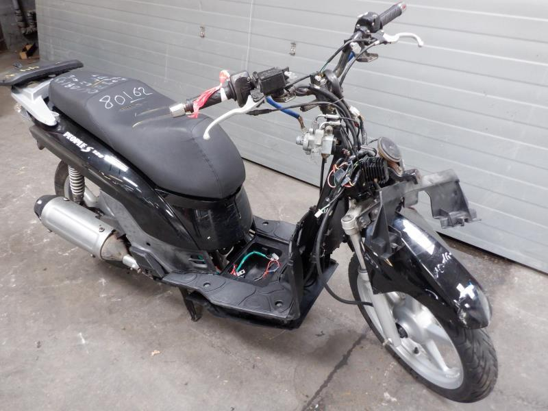 Annonce moto Kymco PEOPLE 125