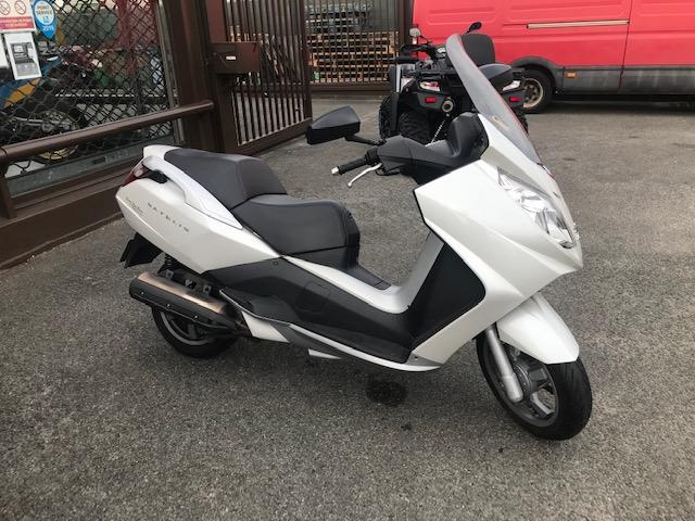 Annonce moto Peugeot SATELIS