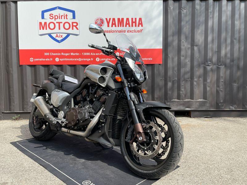 Annonce moto Yamaha V-MAX