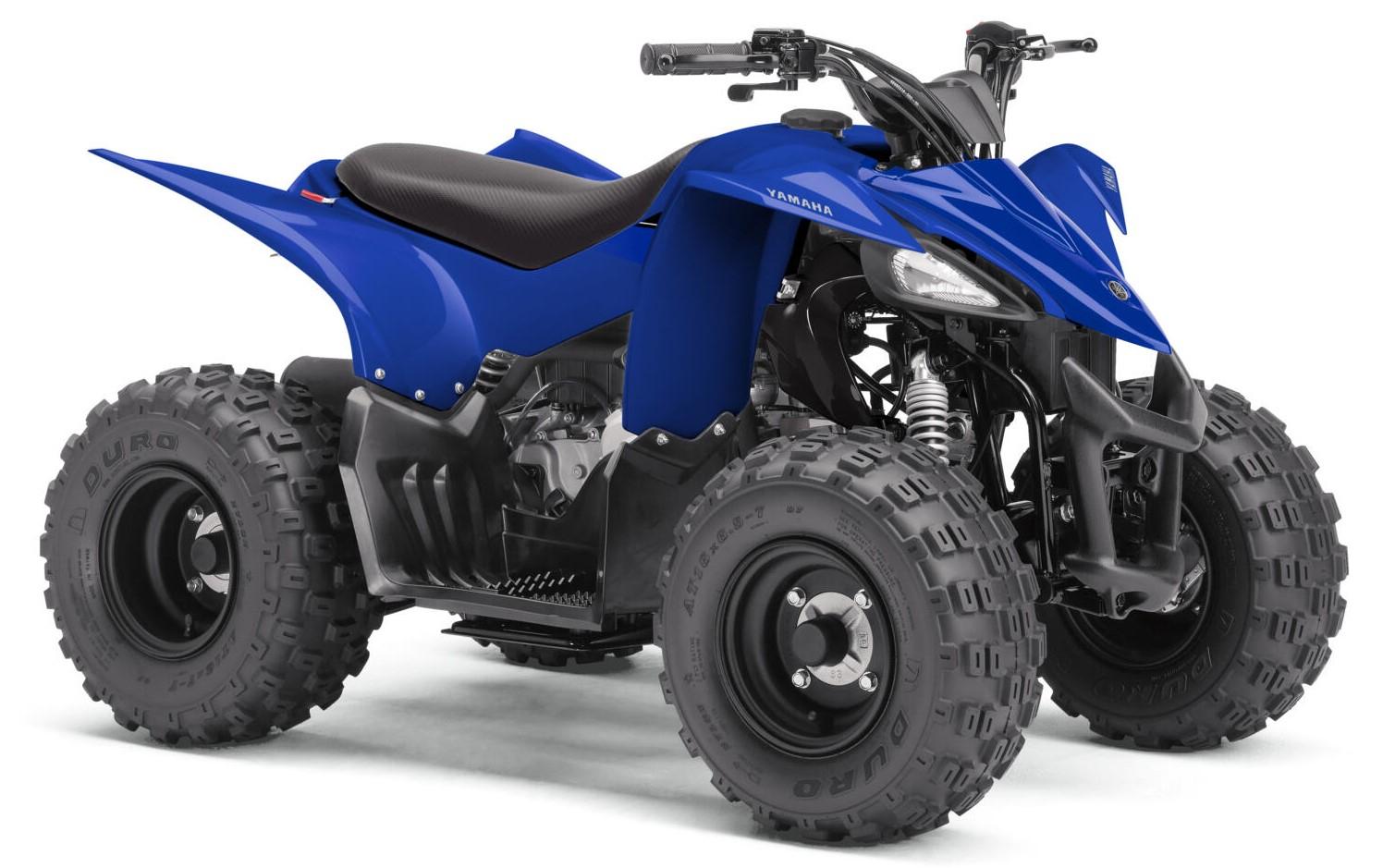 Annonce moto Yamaha YFZ 50